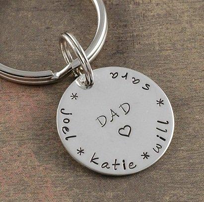Daddy's Kids...