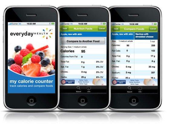 Get an App!