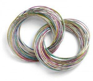 Visible Spectrum Bracelet