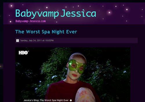 Babyvamp Jessica