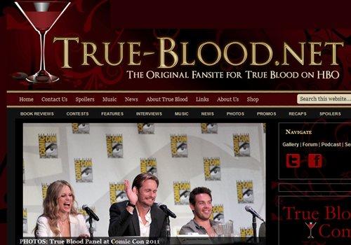 True-Blood.Net