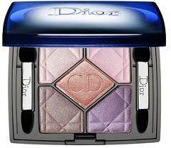 Dior 5-Colour Eyeshadow