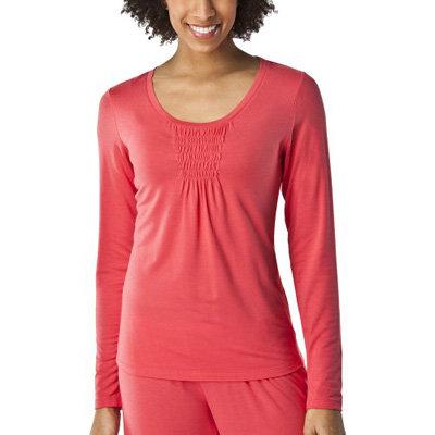 Gilligan & O'Malley Womens Fluid Knit Sleepwear