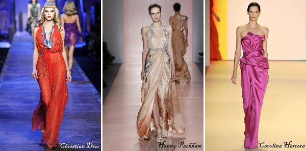 Glam Eveningwear