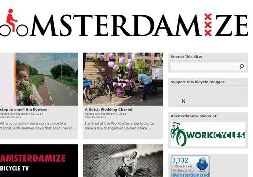 Amsterdamize