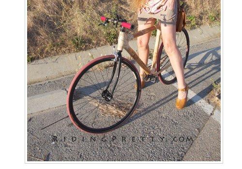 Riding Pretty