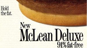 The McLean Deluxe