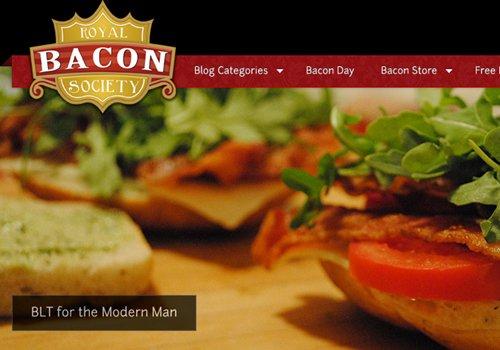 Royal Bacon Society