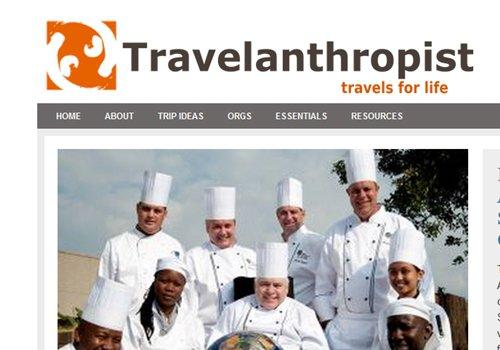 Travelanthropist
