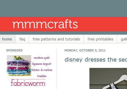 Mmmcrafts