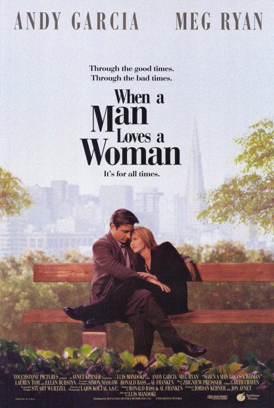 When a Man Loves a Woman (1994)