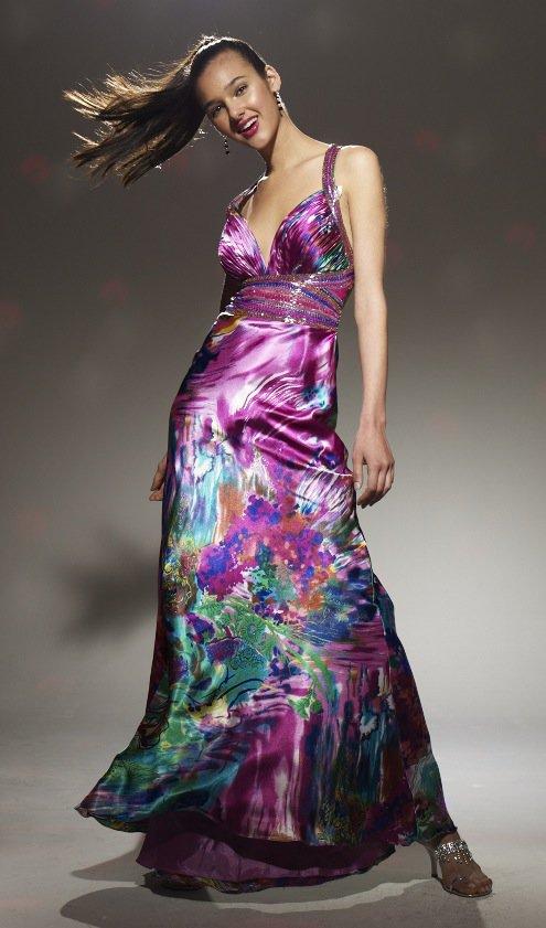 Gorgeous Long Prom Dresses