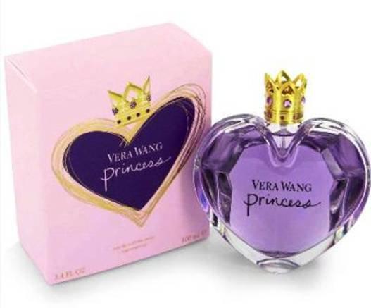 Princess by Vera Wang