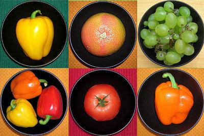 Eating a Nutritious, Vitamin-dense Diet …