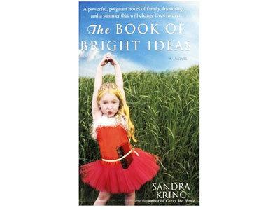 """the Book of Bright Ideas"""