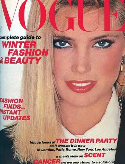November, 1979