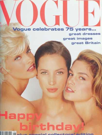 June, 1991