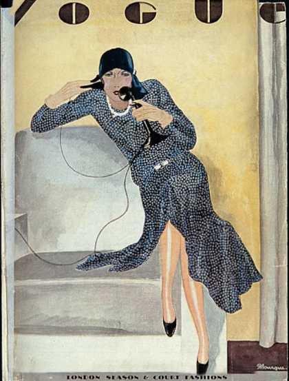 May, 1929