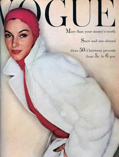 November, 1954