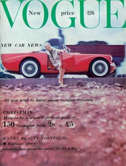 November, 1959