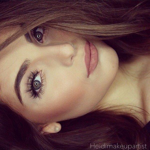 color,hair,eyebrow,face,eye,