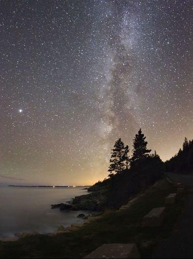 Maine – Acadia National Park