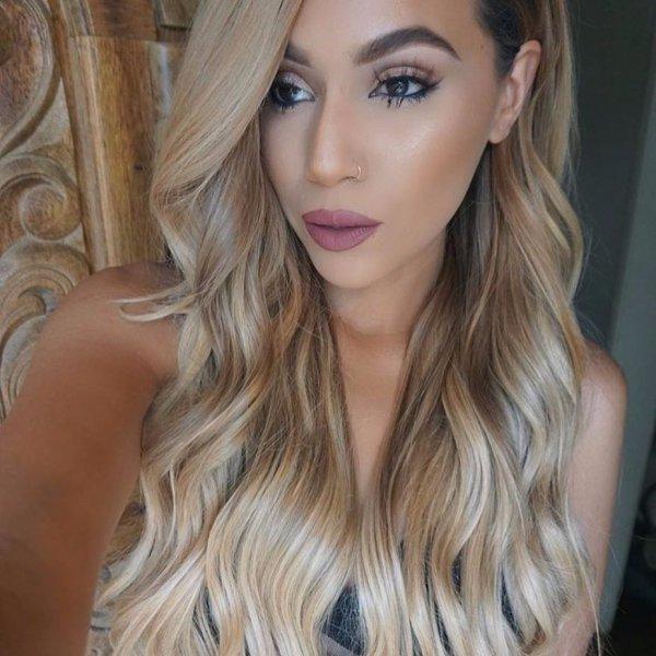hair, blond, human hair color, eyebrow, hairstyle,