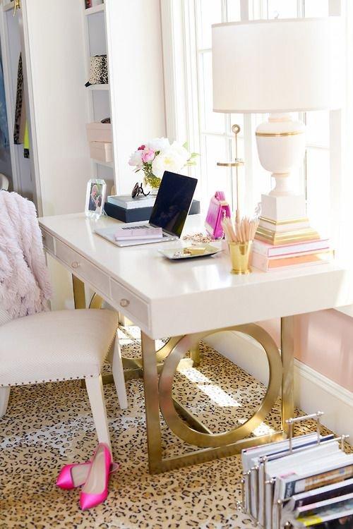 Glam Office