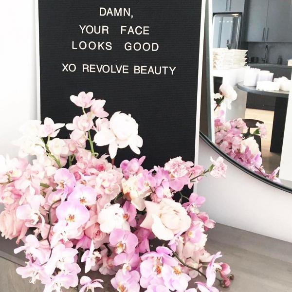 flower, pink, flower arranging, floristry, petal,