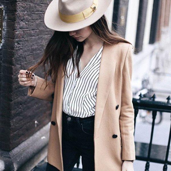 clothing, outerwear, cap, fashion, spring,