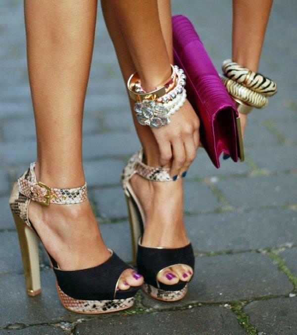 Statement Shoe