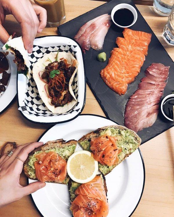 dish, food, meal, cuisine, fish,