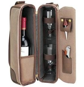 New Hudson Sunset Wine Carrier