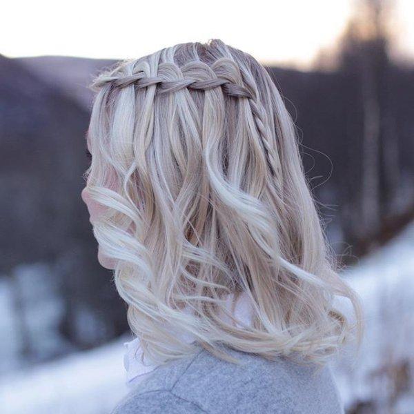 clothing, hair, hairstyle, blond, bangs,