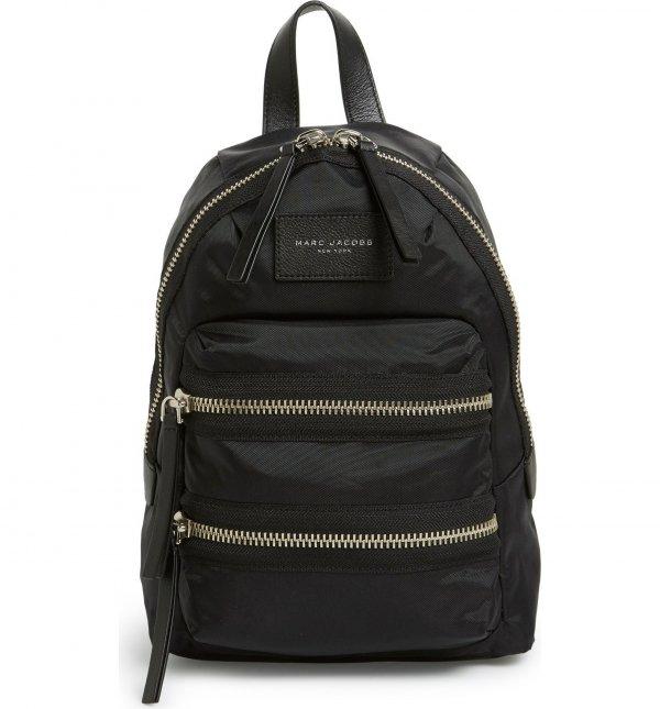 bag, backpack, hand luggage,
