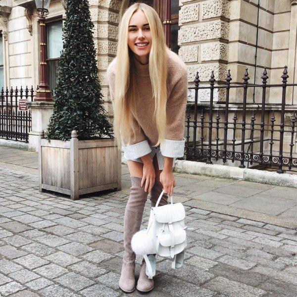 white, clothing, footwear, snapshot, fur,