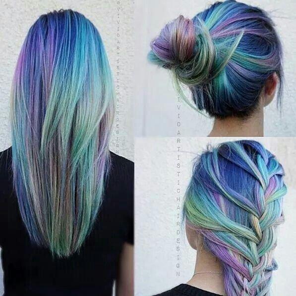 Gorgeous in 3 Ways