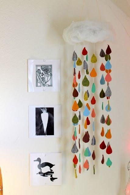 Duck,art,interior design,lighting,textile,
