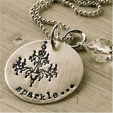 Illuminate Necklace