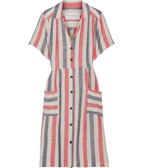 clothing, day dress, dress, sleeve, product,