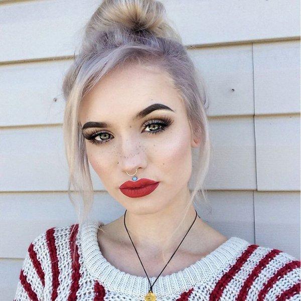 hair, eyebrow, face, nose, lip,