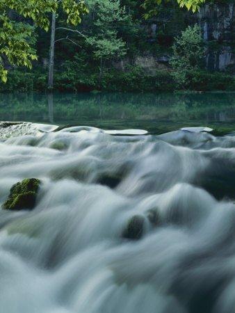 Missouri - Ozark National Scenic Riverways