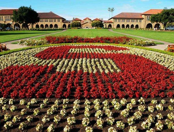 Stanford University – 92.9