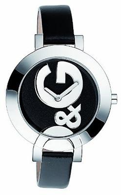 D&G Fashion Watch