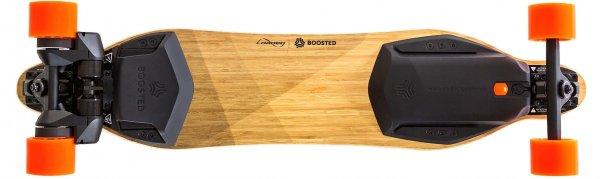 Dual 1500W Electric Skateboard
