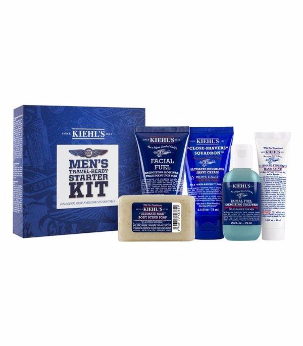 product,KIEHLS,MEN'S,TRAVEL,READY,