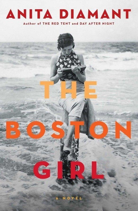 """the Boston Girl"""
