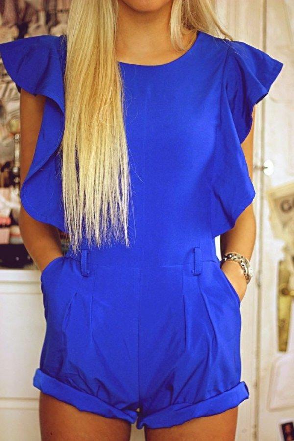 electric blue,blue,clothing,cobalt blue,dress,