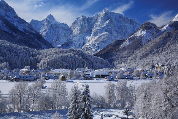 Kranjska Gora – Slovenia