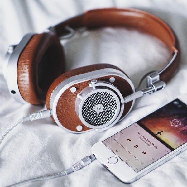 headphones, audio equipment, gadget, technology, product,